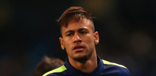 Receita Federal moveu dois processos contra Neymar - Getty Images