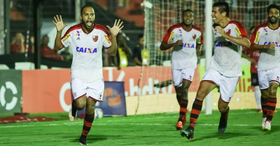 Fla vence Brasil de Pelotas e fica perto de vaga na 2ª fase da Copa BR -  Esporte - BOL Notícias 2646177f9fa04