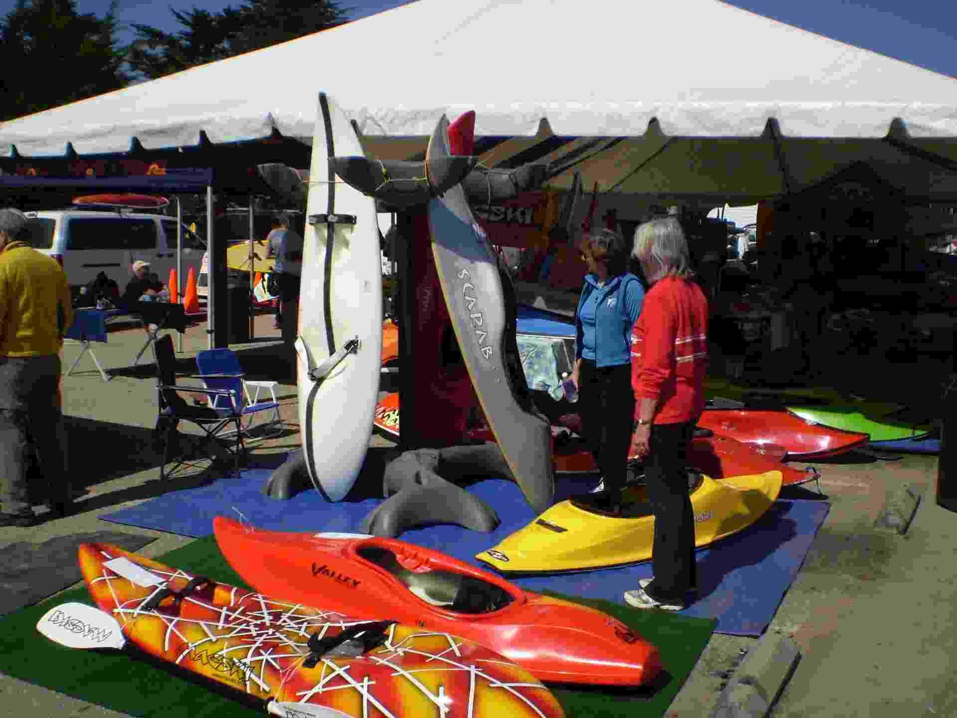 O evento também reúne expositores e representantes de diversas marcas de equipamentos - Roberta Borsari