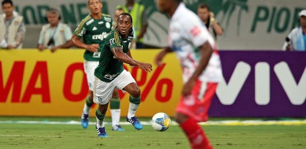 Arouca trata mudança para o Atlético-MG