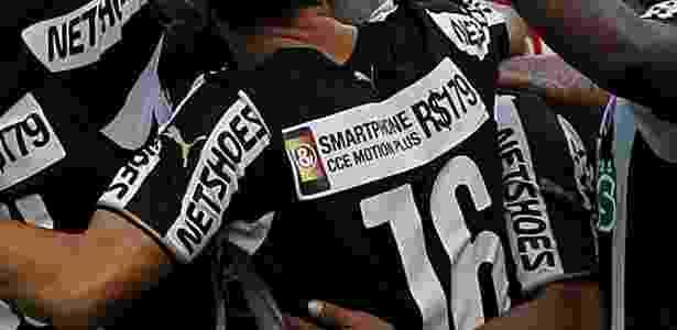 Botafogo fecha acordo e amplia patrocínio polêmico para mais dois jogos d18853c2b4b02