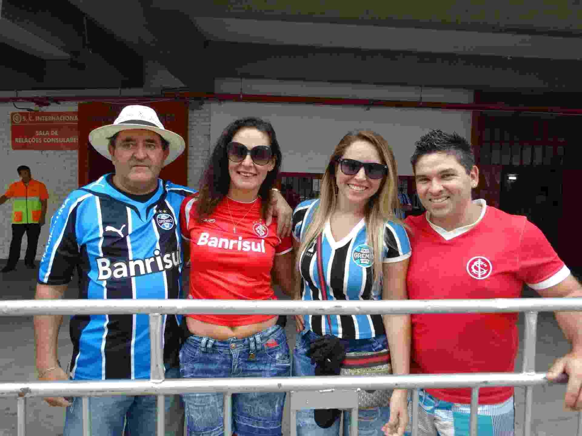 Fotos  Internacional x Grêmio 938550e23fc71