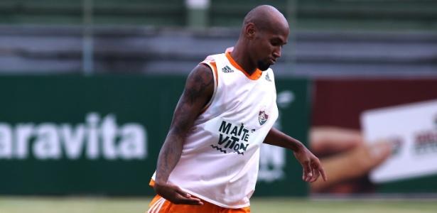 Wellington Silva pede mais atenção para evitar gols no início da partida