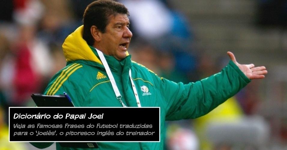 Fotos Dicionário Do Papai Joel Frases Do Futebol