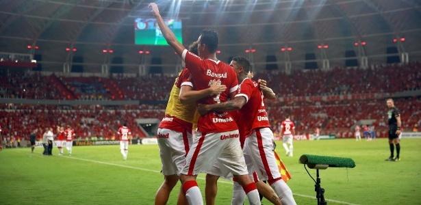 Inter foi até a semifinal da Libertadores em 2015. Contas serão apresentadas na 2ª feira