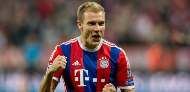 Badstuber criticou postura de Pep Guardiola no Bayern de Munique