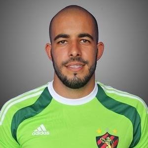 Danilo Fernandes é visto no Beira-Rio como o goleiro ideal para substituir Alisson