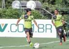 Cárdenas cobra R$ 1 mi na Justiça e pede bloqueio das contas do Atlético - Bruno Cantini/Clube Atlético Mineiro