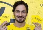 Divulgação/Borussia Dortmund
