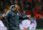 Jornal: Técnico deve trocar Monaco por time de R. Augusto e Ralf na China - Jean-Paul Pelissier/Reuters