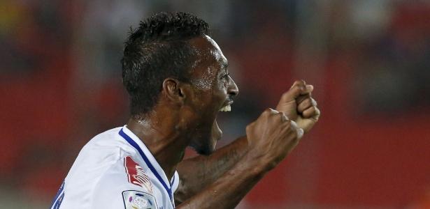 Marquinhos vai para o Internacional em troca de Fabrício, que vai para o Cruzeiro