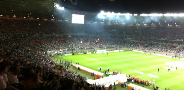 Atlético-MG escolheu o Mineirão como palco da primeira final da Copa do Brasil de 2016