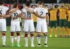 Eliminatórias da Eurocopa - EFE/EPA/MARIO CRUZ