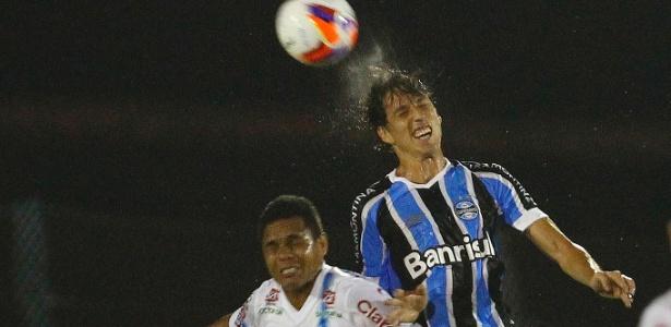 Pedro Geromel quer tempo para o Grêmio conseguir melhor entrosamento na zaga