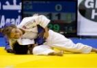 Jovem brasileira leva prata, e campeã olímpica é 5ª em Grand Prix de Judô - Divulgação/CBJ