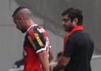 Cruzeiro pode perder até 10 mandos por incidente em final da Copa do Brasil - Gilvan de Souza/ Flamengo