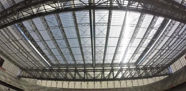 Arena da Baixada é pivô de embate jurídico entre Atlético-PR e Prefeitura de Curitiba
