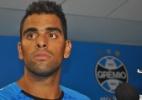 Maicon solta palavrão ao falar sobre frustração do Grêmio no Gauchão