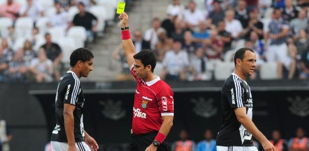 Lances polêmicos serão coletados e apresentados aos árbitros após as partidas