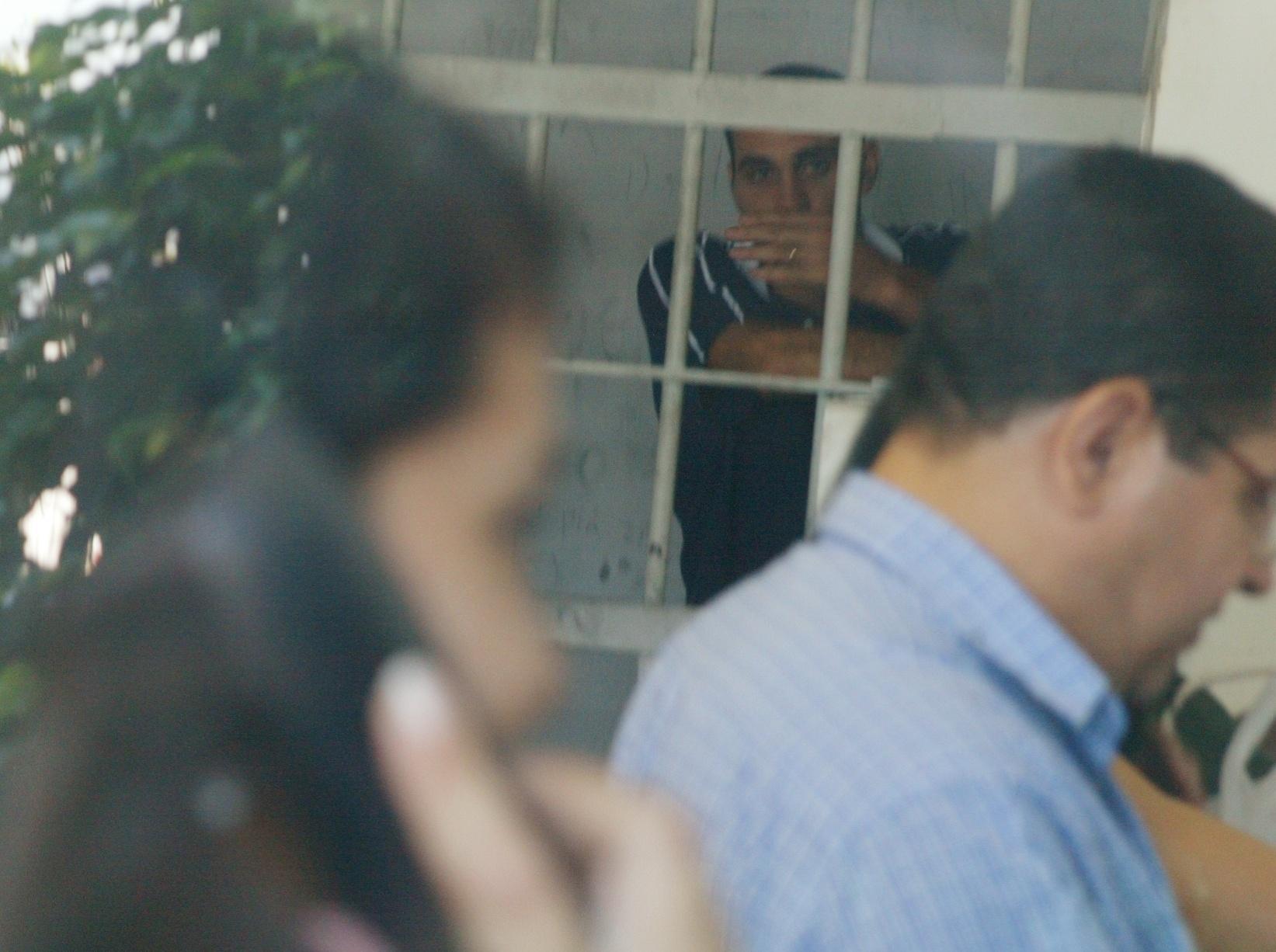 Desábato passou duas noites na prisão e só pôde voltar à Argentina depois de pagar fiança no valor de R$ 10 mil
