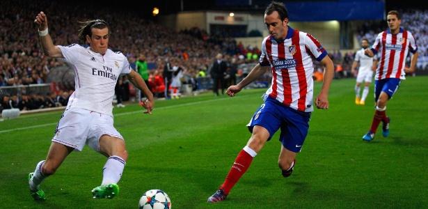 Rivais, Atlético e Real sofreriam a mesma punição