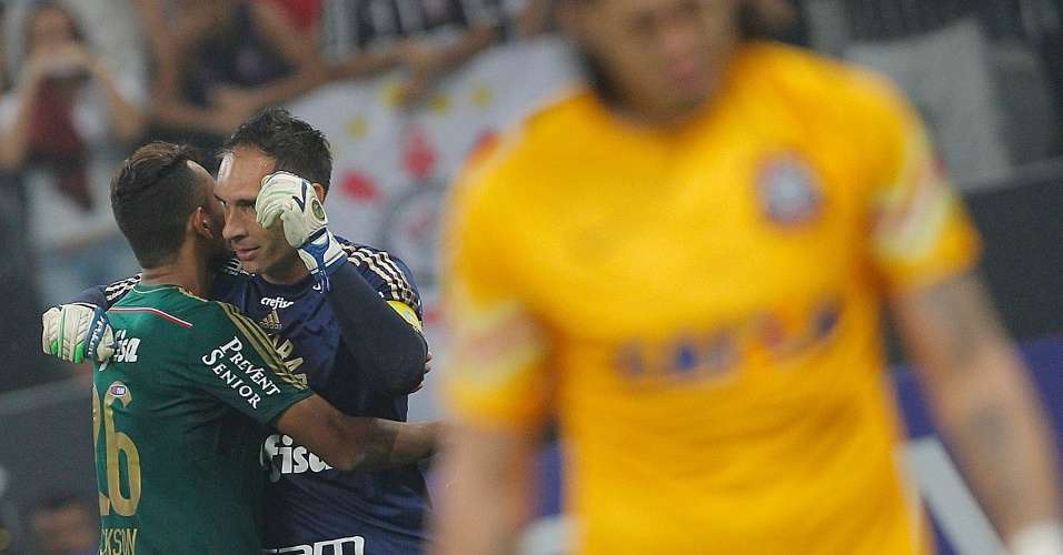 Corinthians e Palmeiras se enfrentam pela semifinal do Paulista26 fotos 2fa9daf2104c0