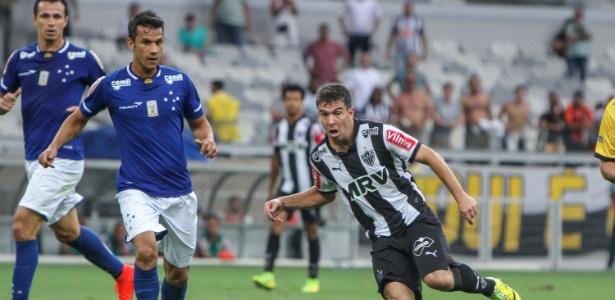 0e5ade1cbb875 Atlético-MG e Cruzeiro encontram mercado estrangeiro como opção para 2016