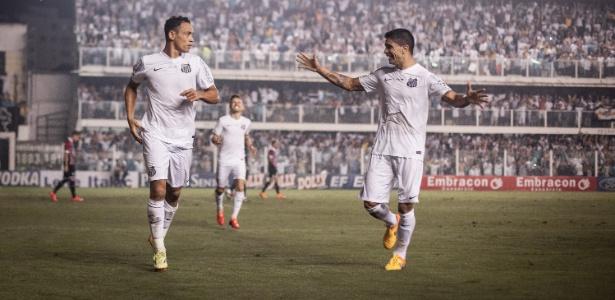 Renato acredita que o Santos terá dificuldades para encontrar um substituto no mercado