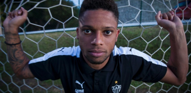 André é um dos alvos do Grêmio, mas tem concorrência com o Internacional