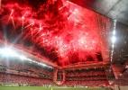 Atlético-MG confirma Independência para a estreia em casa na Libertadores - Bruno Cantini/Clube Atlético Mineiro