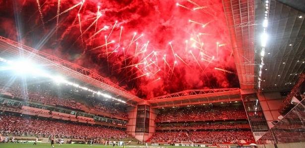 Atlético vai jogar pela 19ª vez no Independência pela Copa Libertadores