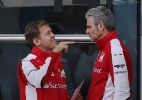 Ferrari anuncia saída de chefe de equipe e já revela substituto para 2019 - Aly Song/Reuters