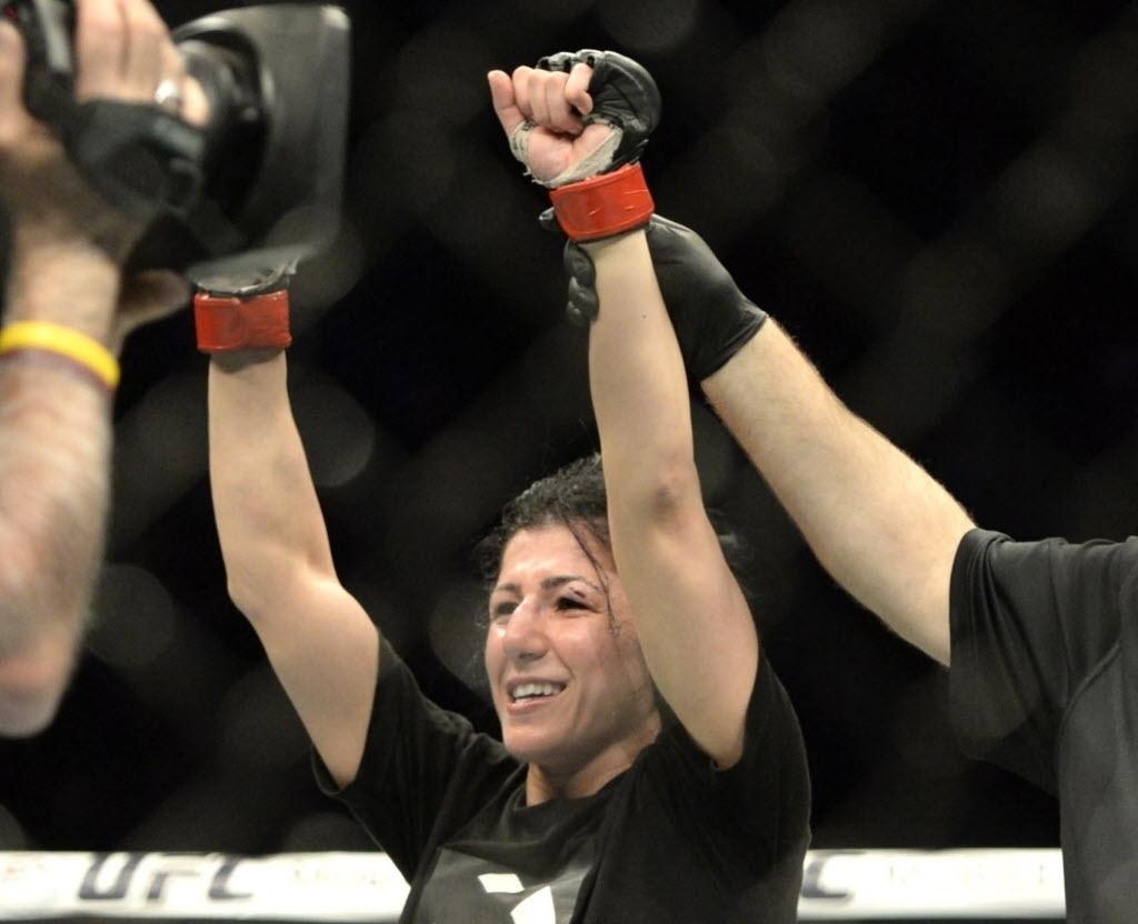 O perigoso caminho do fenômeno Thomas Almeida no UFC