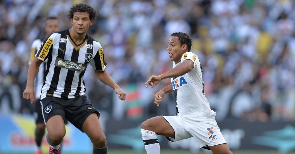 486f6b0ad8 Fotos  Vasco e Botafogo se enfrentam na final do Campeonato Carioca ...