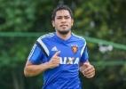 Ele voltou! Após deixar Grêmio, Hernane Brocador é anunciado pelo Sport - Carlos Ezequiel Vannoni