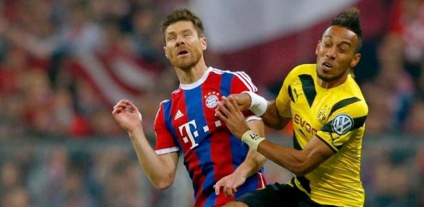 Atacante é especulado em clube do futebol da Inglaterra - MICHAEL DALDER/REUTERS
