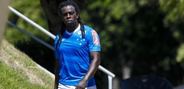 Tinga é confirmado como gerente de futebol do clube de Belo Horizonte