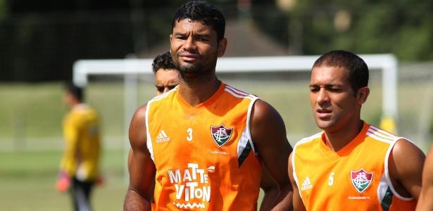 Pierre vive boa fase no Fluminense
