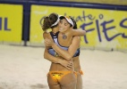 Brasil x Sérvia pela Liga Mundial (14/06) - Divulgação/FIVB