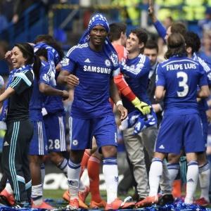Chelsea quer Drogba de volta por empréstimo 2fc4912ac3885
