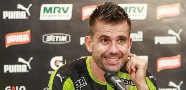 Negociação entre Grêmio e Atlético-MG por Victor aconteceu há quase cinco anos