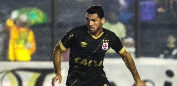 Vasco chegou a sondar Gilberto, mas Bahia acabou levando o atacante