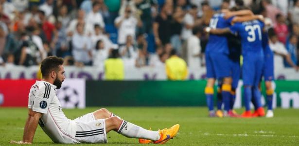 Carvajal foi um dos que teve seu contrato revelado - Juan Medina/Reuters