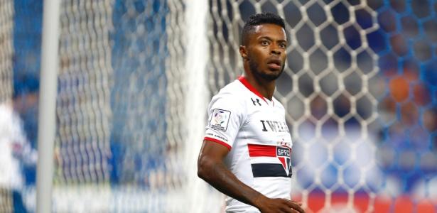 Tricolor está na lista de desejáveis para o time do Cruzeiro na próxima temporada
