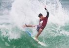 Vídeo mostra ferimentos nas costas de Filipe Toledo e tratamento com limão - WSL / Daniel Smorigo