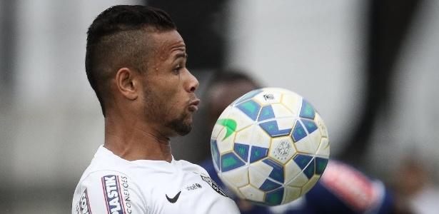 Geuvânio é mais um jogador que negocia com o Flamengo neste meio de temporada