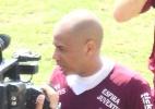Ricardo Espina/UOL