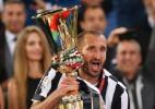 Após nova derrota, Chiellini puxa a orelha do grupo e cobra empenho - Giampiero Sposito/Reuters