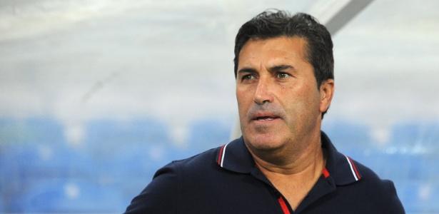 José Peseiro tem viagem marcada para o Brasil para se reunir com São Paulo - Valerio Pennicino/Getty Images