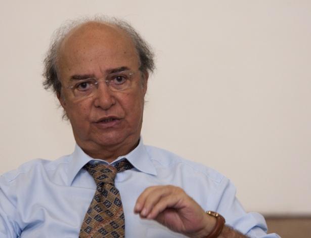 Hawilla, jornalista e dono da Traffic, em registro de 2010